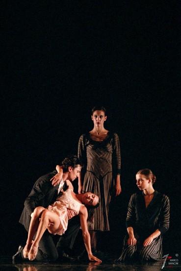 'Giulietta e Romeo' - Balletto di Roma