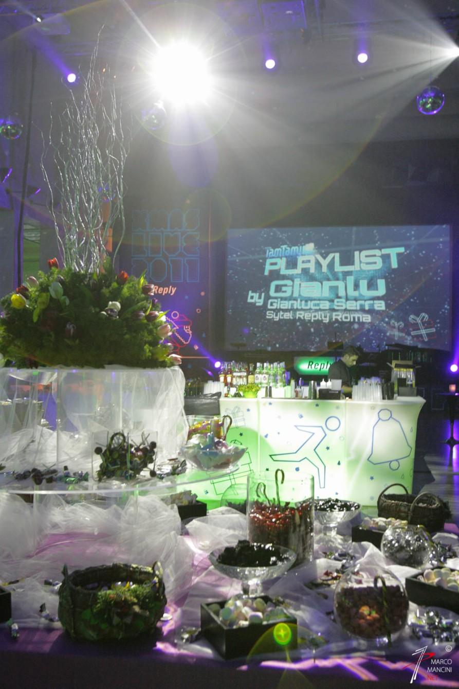 REPLY - XMAS 2011