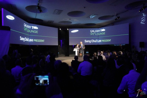 Product Launch - Milan, 23 September 2010