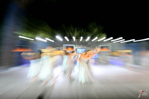 """ACCADEMIA NAZIONALE DI DANZA - """"Orchestica"""" - Coreografia: Ruskaja - A.N.D. 5 Luglio 2007"""
