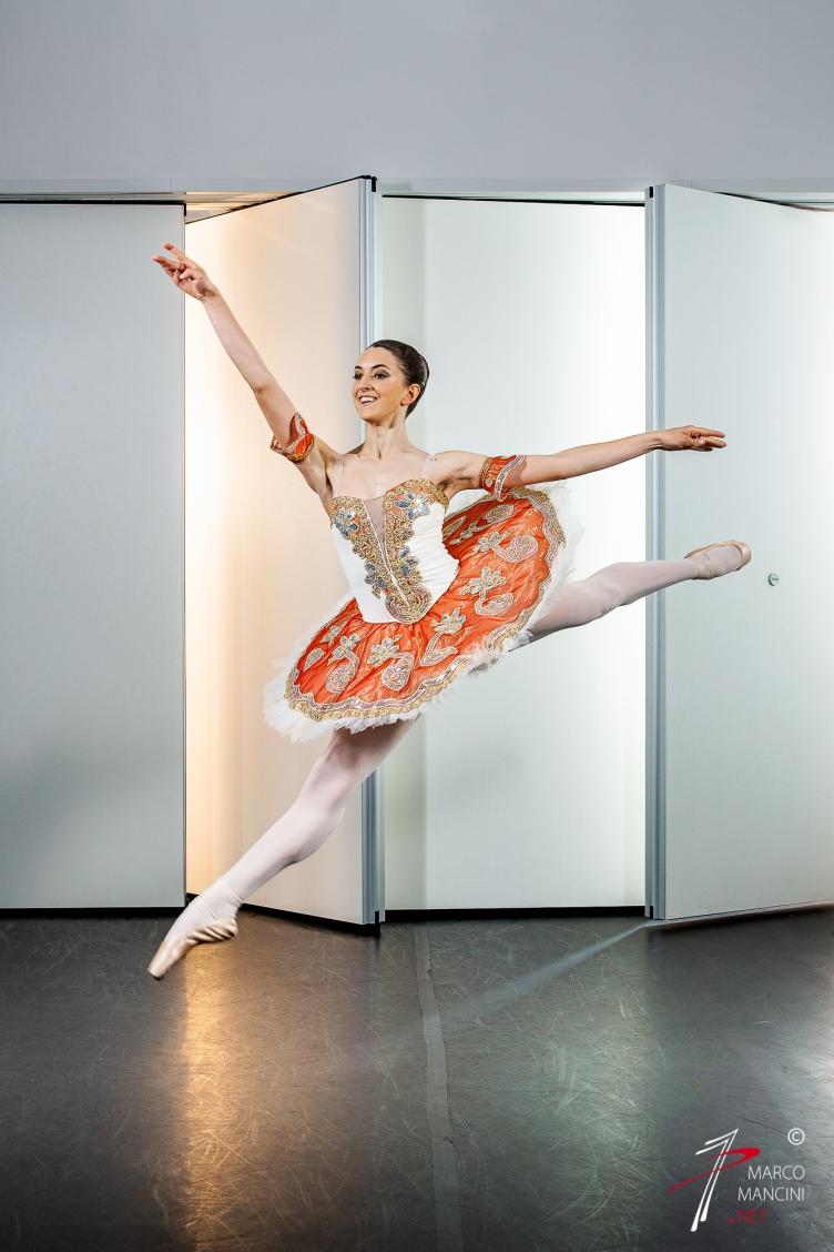 Tutù Sartoriale Danza